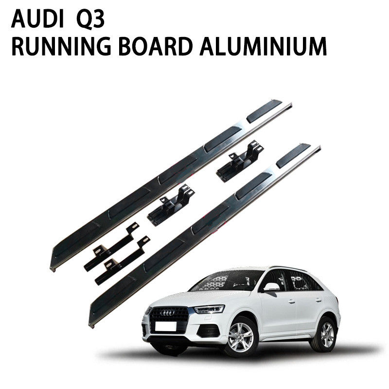 Replacement Vehicle Running Boards , Custom Step Boards For Trucks